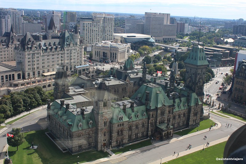 Ottawa Parliament Hill 35