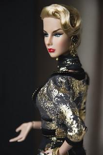 Charlize | by sapfira laory