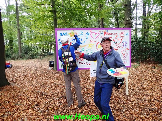 2018-10-23       Raalte 1e dag      33 Km (22)