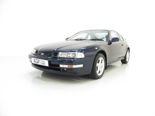 1996 Honda Prelude 2.2i Vtec | by KGF Classic Cars