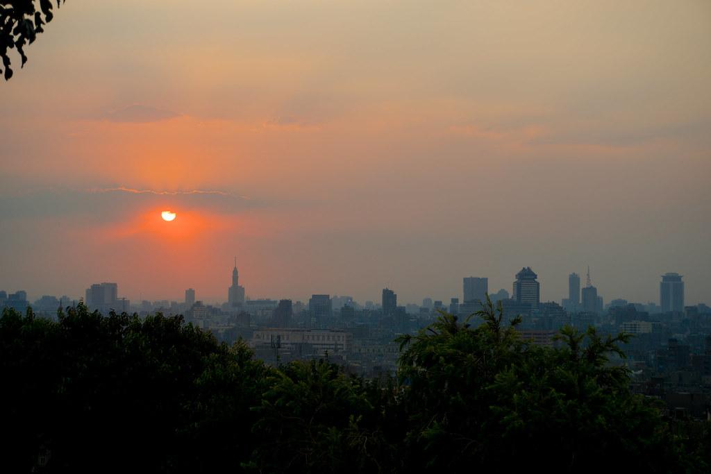 Sunset in Cairo.jpg