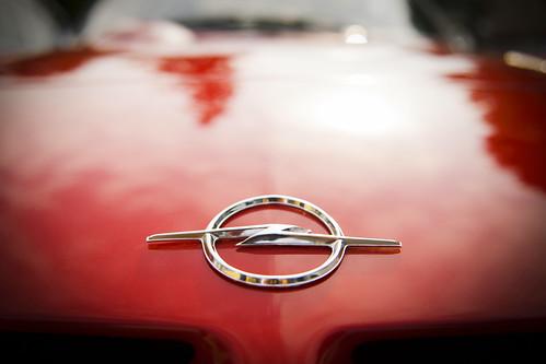 Opel GT erobern den Hockenheimring | by opelblog