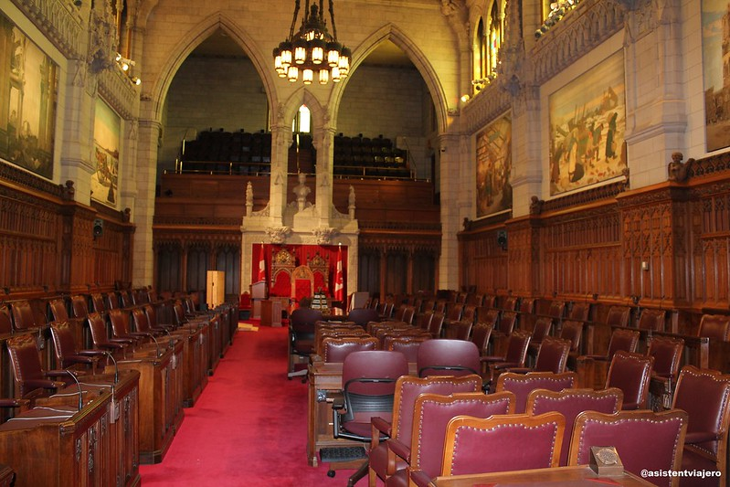 Ottawa Parliament Hill 20