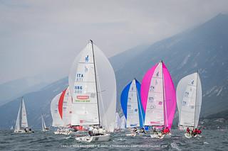 Campionato Italiano J-70 - Angela Trawoeger_K3I3521