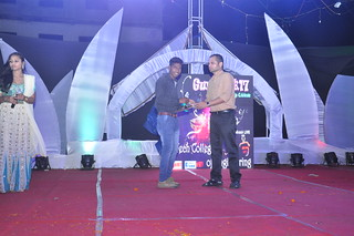 "ANNUAL FUNCTION ""GUNJ""  ON 9TH & 10TH MARCH 2K17 @HCE 