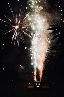Bonfire Night Weekend!