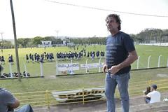 Liga nacional de futebol americano Bulldogs de Betim x Challenger de Ribeirão Preto FTG Anna Castelo Branco (21)