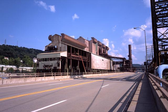 Weirton Steel #2I