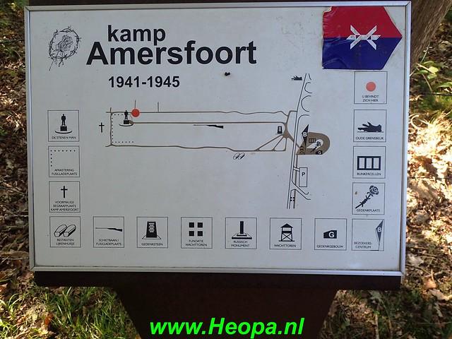 2018-10-10 Amersfoort-zuid     Natuurtocht        24 Km   (118)