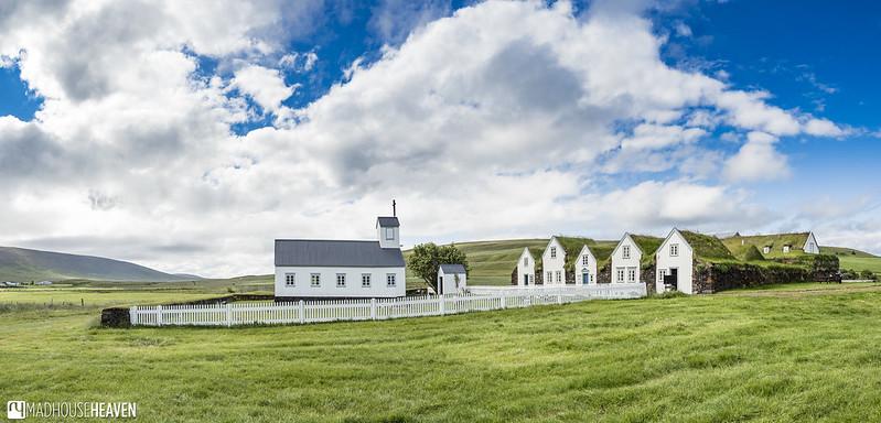 Iceland - 1890-Pano