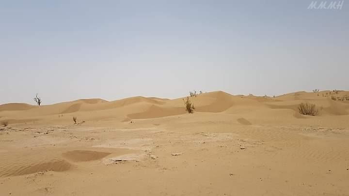 Washuk Beautiful Desert Balochistan | MIR MURTAZA MUHAMMAD