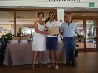 XVIII Campeonato de Golf COMCADIZ 2018   by COMCADIZ