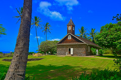 Keawala'i Congregational Church (3)