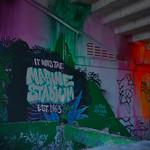 Marine Stadium - Miami
