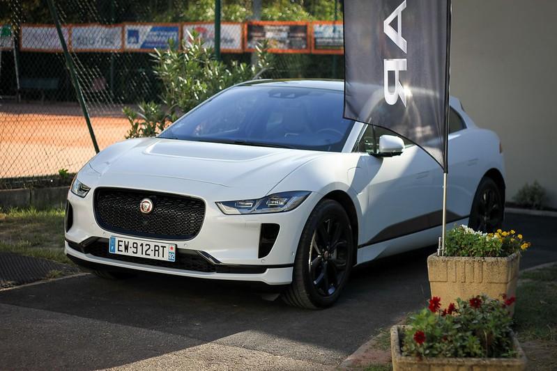Le Jaguar Trophee 2018 à L'USB
