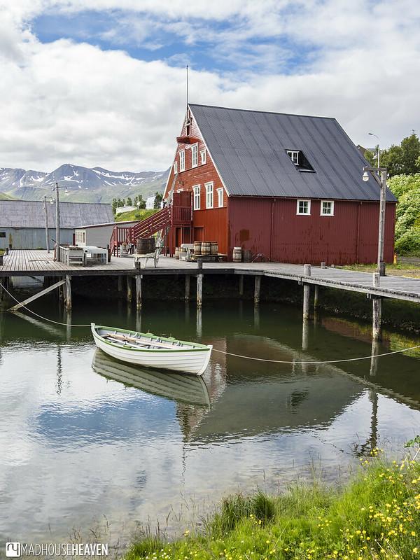 Iceland - 1614