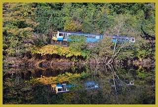 taff trail train cardiff oct 2018