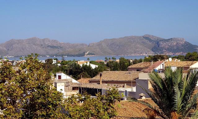 Alcudia old Town  Majorca Spain (11)