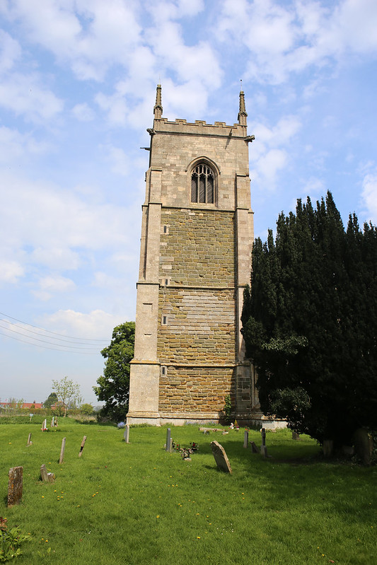 Croft, Lincolnshire