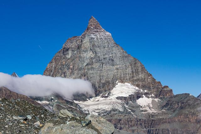 Matterhorn, 4478m