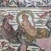 Roman Mosaic - Sea Nymphs Scene [Detail] (01) - 5th May