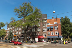Beethovenstraat - Amsterdam (Netherlands)