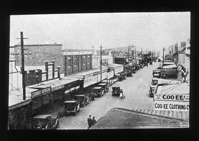 Cessnock, 1932