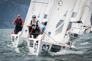 Campionato Italiano J-70 - Angela Trawoeger_K3I3483