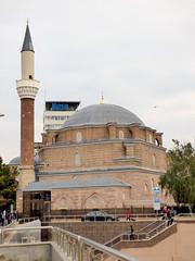 Sofia - Banya Bashi mosque (8)
