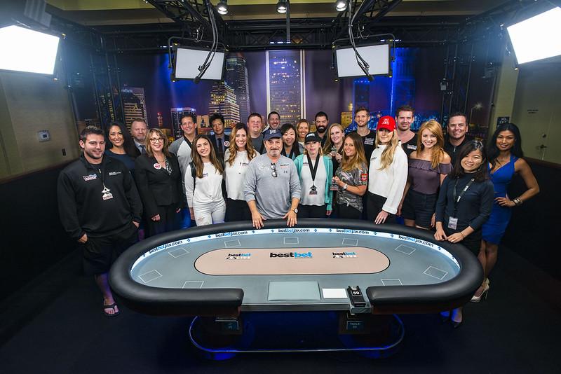 jacksonville casino poker