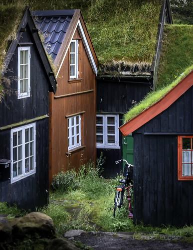 Le vélo de Torshavn | by JardinsLeeds