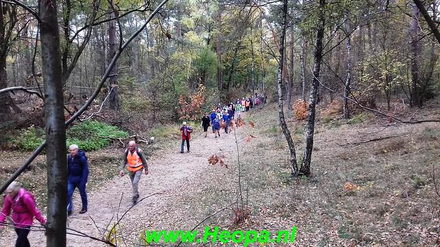 2018-11-07               Baarn SOP           25 Km  (79)