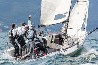 Campionato Italiano J-70 - Angela Trawoeger_K3I0550
