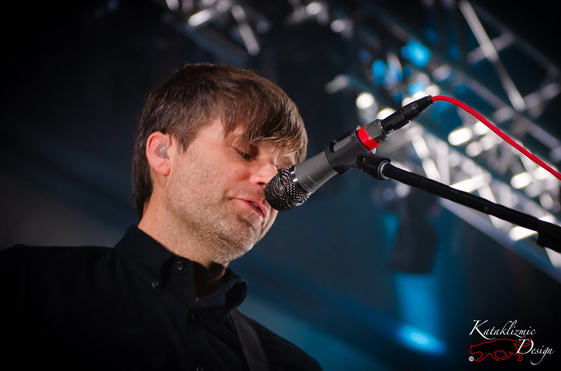 Death Cab for Cutie & Charly Bliss - The Van Buren 9-29-18