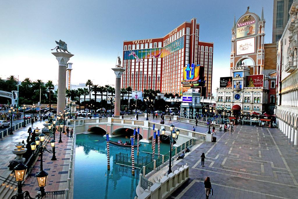 The Venetian Las Vegas  | The Venetian Resort Hotel Casino i