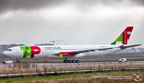 AIRBUS A330-941Neo (MSN 1892)   by PHOTOGRAPHE31 F-EGUT
