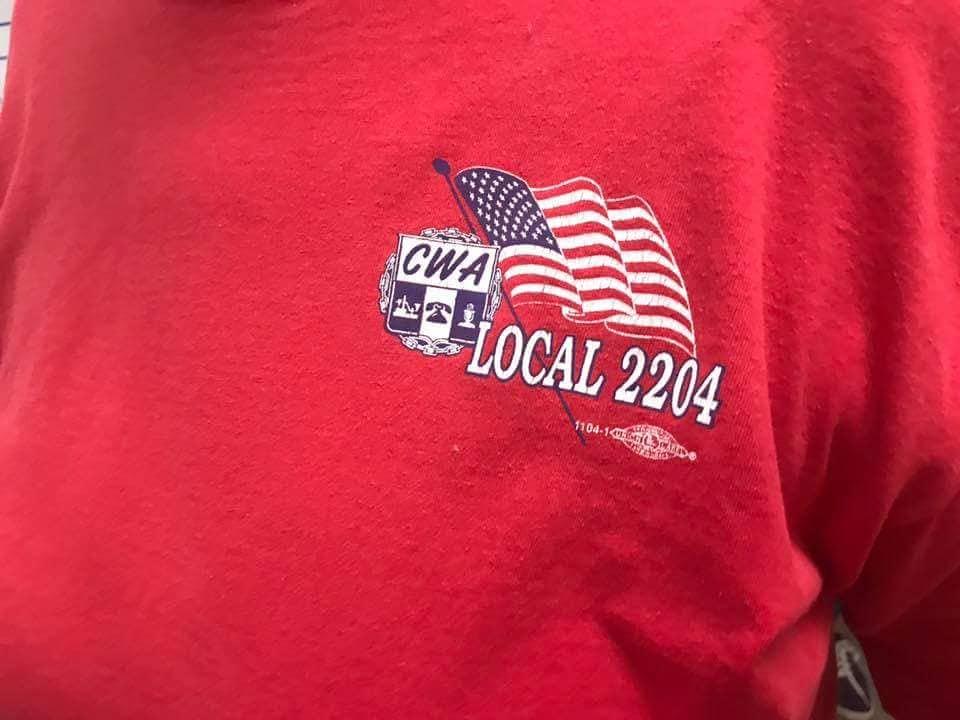 Local 2204 Sponsor Labor Canvassing 3