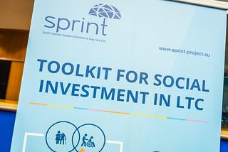 Sprint Final Event