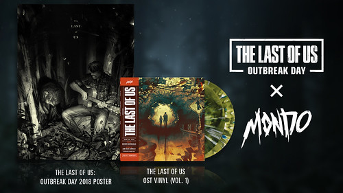 Outbreak Day: The Last of Us   by PlayStation.Blog