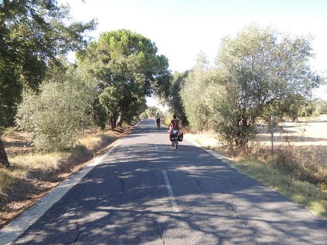 Festival Secreto de Viagens a Pedal