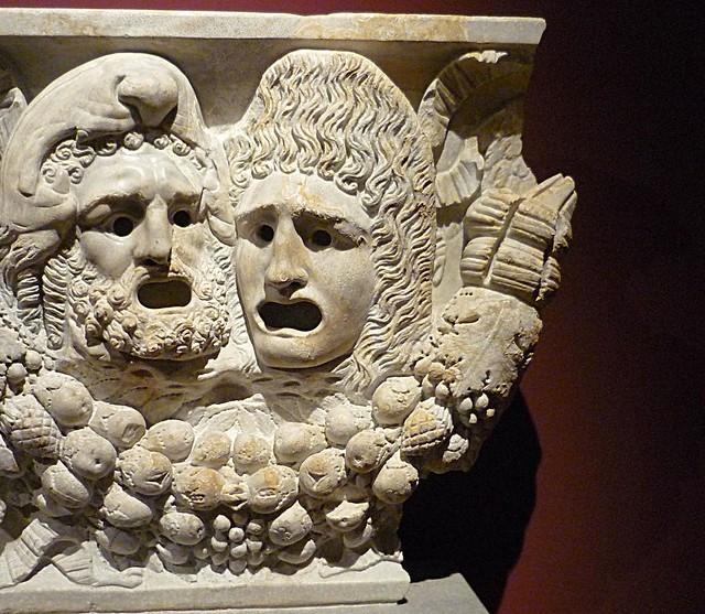 Berlin- Pergamon museum