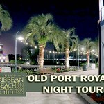 Old-Port-Royale-Night-Tour
