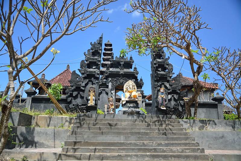 Padang Gallak Temple (3)