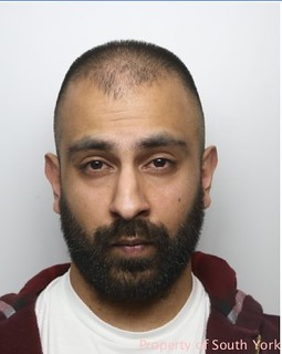 Do you know where Mohammed Anwaar is? | by SouthYorkshirePolice