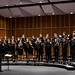 Concert Choir and Mastersingers - Oct 2018