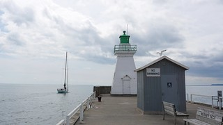 Port Dover LightHouse | by meemainseen
