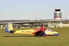 Gliding Graz 2018