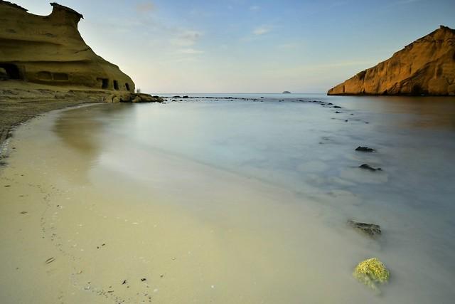 Playa Cocedores