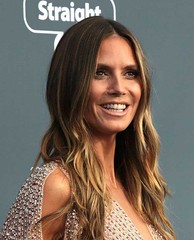 Heidi Klum naked again: Wishing ice cream? - Magazish