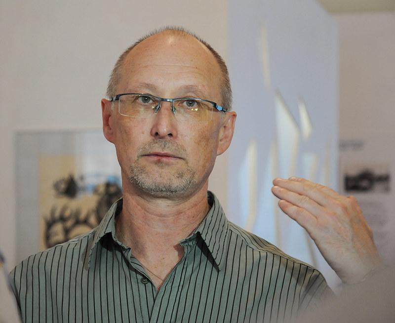 Сергей Михайлович Баранов